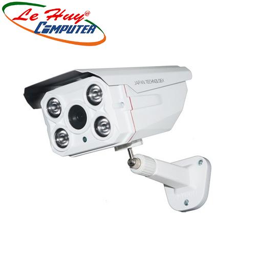 Camera IP hồng ngoại 5.0 Megapixel J-TECH SHD5635EL