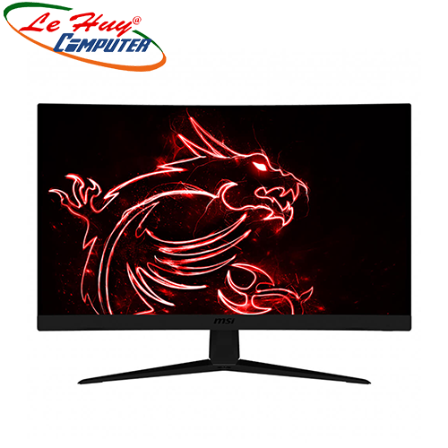 Màn hình cong LCD MSI Optix G27C5 27Inch FHD 165Hz 1ms Freesync Gaming