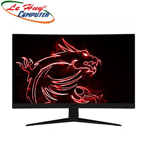 Màn hình cong LCD MSI Optix G27C5 27Inch FHD 165Hz 1ms Freesync Gaming
