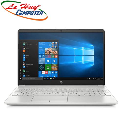 Máy Tính Xách Tay/Laptop HP 15s-fq2029TU (2Q5Y7PA) (i7 1165G7/8GB RAM/512GB SSD/15.6 HD/Win10/Bạc)