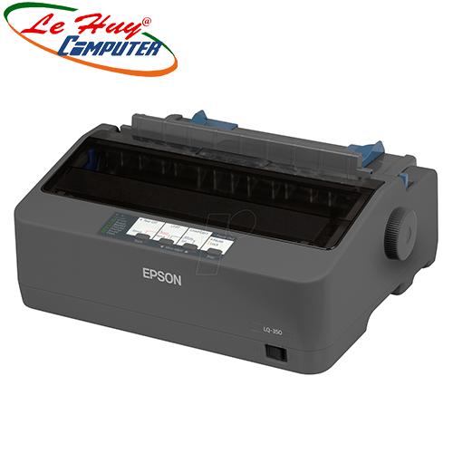 Máy in kim EPSON LQ350 CTy