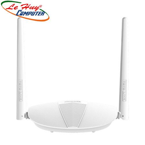 Thiết bị mạng - Router Wi-Fi Totolink N210RE Wireless N300Mbps
