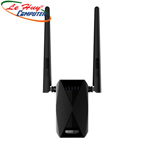 Bộ mở rộng sóng Wifi Totolink EX1200T băng tần kép chuẩn AC1200