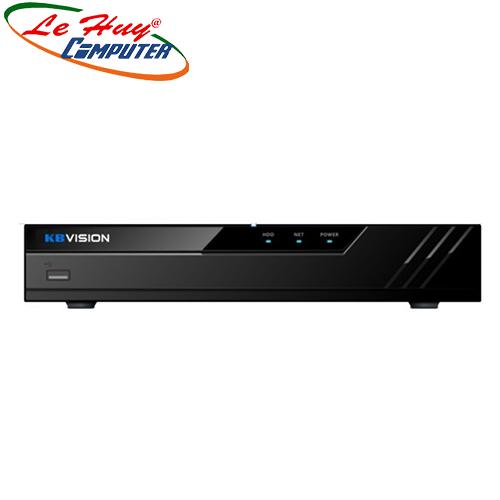 Đầu ghi hình camera IP 4 kênh KBVISION KX-A8124N2