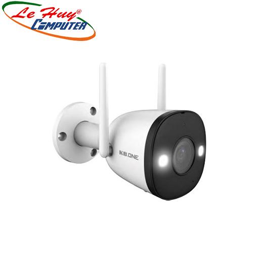 Camera IP hồng ngoại không dây 2.0 Megapixel KBVISION KBONE KN-B21F