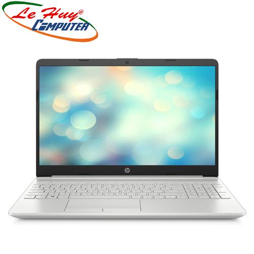 Máy Tính Xách Tay/Laptop HP 15s-fq2027TU (2Q5Y3PA) (i5 1135G7/8GB RAM/512GB SSD/15.6 HD/Win10/Bạc)