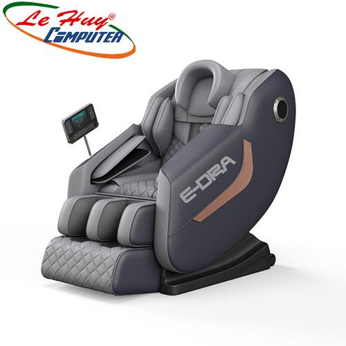 Ghế massage E-Dra Hestia EMC100 có 3 màu bảo hành 2 năm Free Ship 64 tỉnh thành