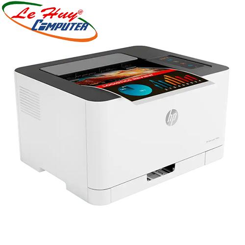Máy in laser màu HP Color Laser 150NW (4ZB95A) Chính Hãng