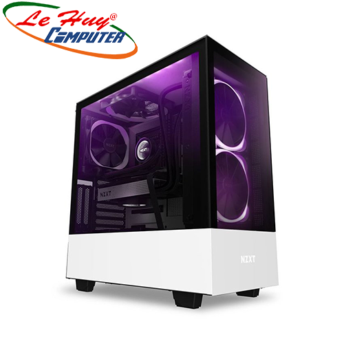 Vỏ máy tính NZXT H510 Elite