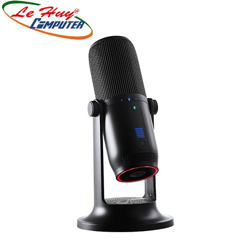 Microphone Thronmax Mdrill One M2 Jet (Đen/Xám)