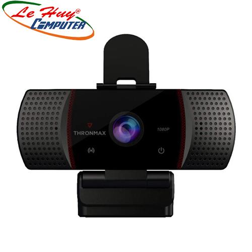 Webcam THRONMAX X1 STREAM GO 1080P