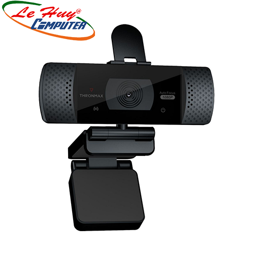 Webcam THRONMAX X1 STREAM GO PRO 1080P