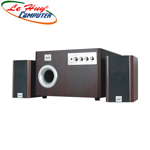 Loa vi tính RMH RM281BT 2.1 60W Bluetooth