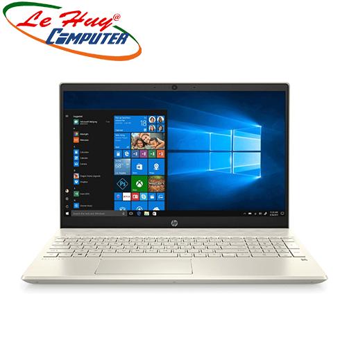 Máy Tính Xách Tay/Laptop HP Pavilion 15-eg0070TU (2L9H3PA) ( i5-1135G7/8GB RAM/512GB SSD/15.6 FHD/Win10/Office/Vàng)