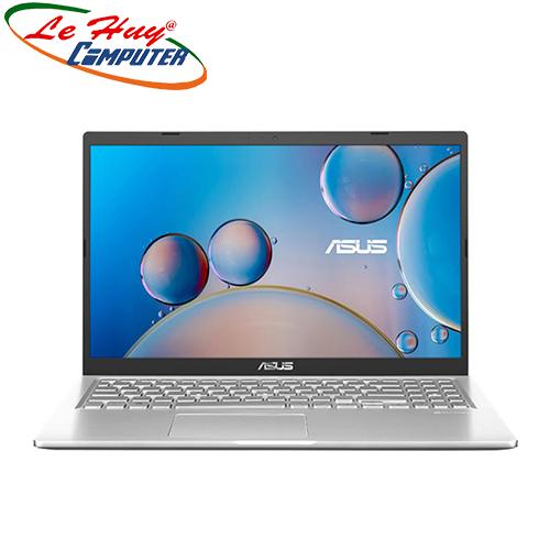 Máy Tính Xách Tay/Laptop Asus X515MA-BR113T (Pen N5030/4G/256GB SSD/15.6 HD/Win 10/Bạc)
