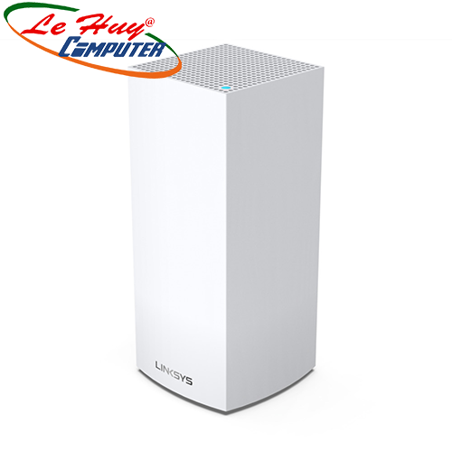 Thiết bị mạng - Router Linksys VELOP MX4200-AH TRI-BAND AX4200 INTELLIGENT MESH WIFI SYSTEM WIFI 6 MU-MIMO SYSTEM 1-PK