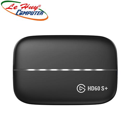 Thiết bị Stream Elgato Game Capture HD60s Plus 10GAR9901