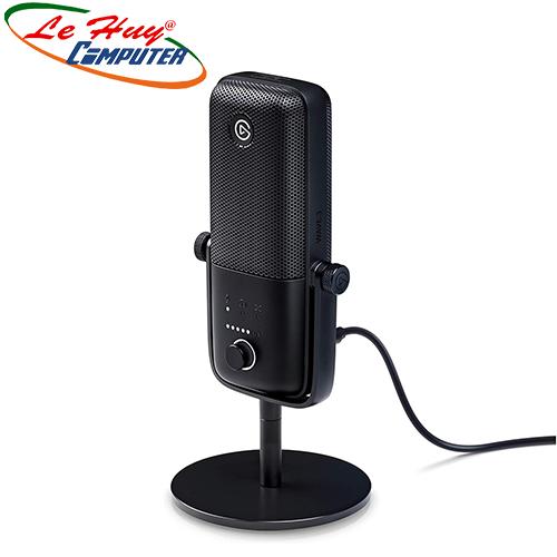 Thiết bị Stream Microphone Elgato Wave 3 10MAB9901