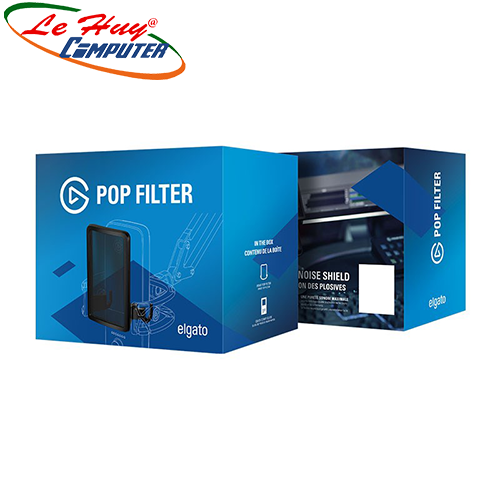 Màng lọc âm cho micro Elgato Pop Filter 10MAD9901