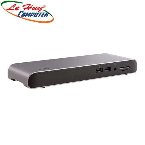 Thiết bị Stream Elgato Thunderbolt 3 Pro Dock 10DAC8501