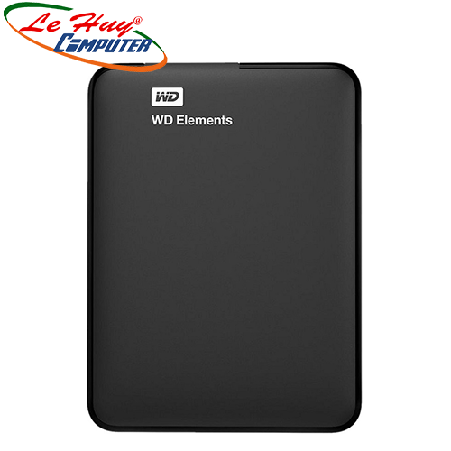 Ổ CỨNG EXT WD 1TB 2.5