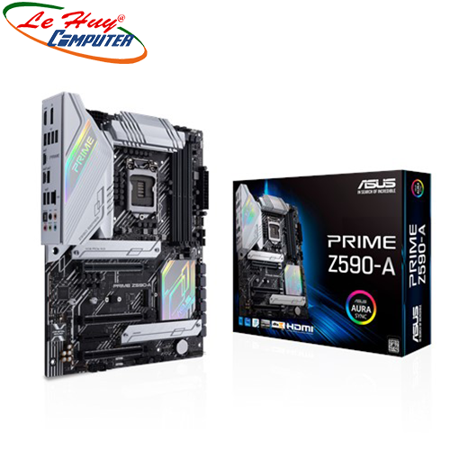 Bo Mạch Chủ - Mainboard ASUS PRIME Z590-A