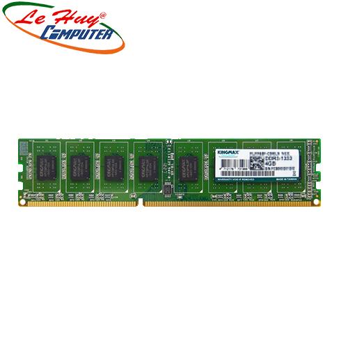 Ram Máy Tính Kingmax DDR3 8G/1600 Renew CTY