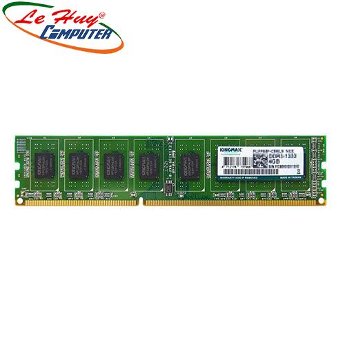 Ram Máy Tính Kingmax DDR4 8G/2400 Renew CTY