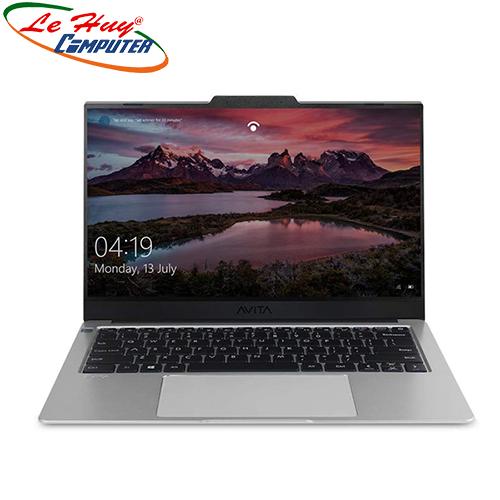 Máy Tính Xách Tay/Laptop Avita Liber V14 NS14A8VNF561-SGB (i5-10210U/8GB/512GB SSD/14FHD/VGA ON/Win10/Grey)