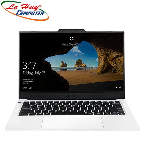 Máy Tính Xách Tay/Laptop Avita Liber V14 NS14A8VNR571-PWB (i7-10510U/8GB/1TB SSD/14 FHD/Win10/White)