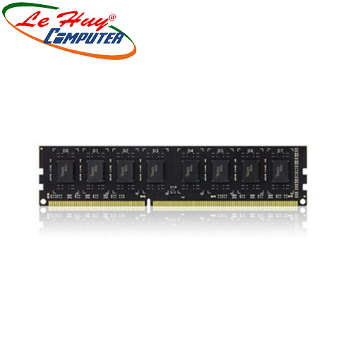 Ram Máy Tính Team DDR4 TEAM 4G Elite - Bus 2400 Value (TED44G2400C1601)