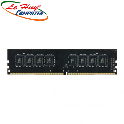 Ram Máy Tính Team DDR4 TEAM 16G Elite - Bus 3200 Value (TED416G3200C2201)