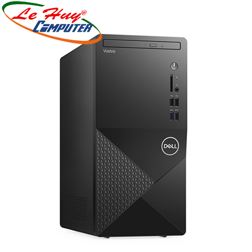 Máy tính để bàn/PC Dell Vostro 3888 MT (i3-10100/4GB RAM/1TB HDD/WL+BT/K+M/Win 10) (70226498)