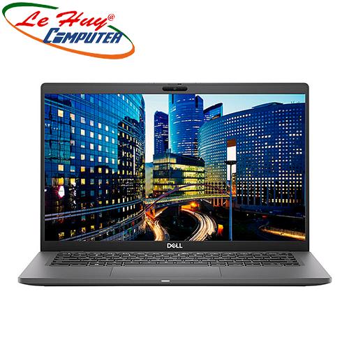 Máy Tính Xách Tay/Laptop Dell Latitude 7410 (70220650) (i7 10610U/8GB RAM/256GB SSD/14.0inch FHD/Fedora/Xám bạc)