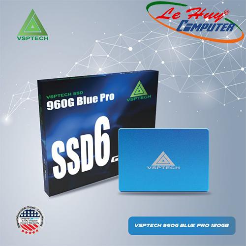 SSD VSPTECH 120G (960G Blue) SATA 2.5