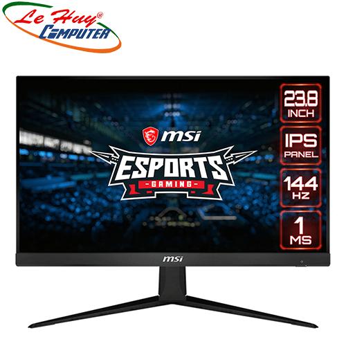 Màn hình LCD MSI Optix G241 23.8inch IPS FHD 144Hz