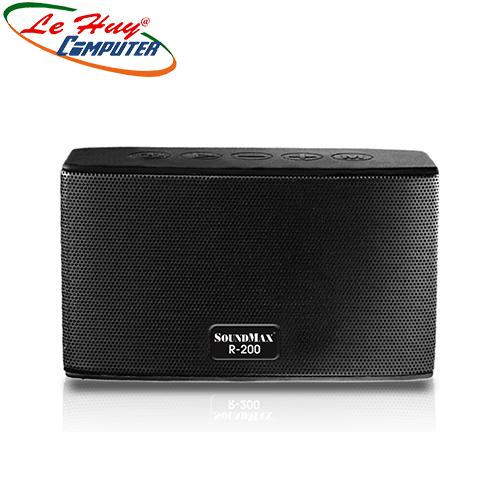 Loa Di Động Bluetooth SoundMax R-200