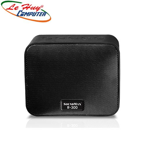 Loa Di Động Bluetooth SoundMax R-300
