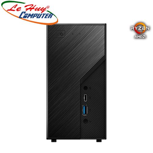PC gaming AMD DeskMini X300 Barebone
