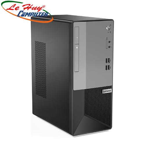 Máy tính để bàn/PC Lenovo V50t 13IMB Pentium G6400/4GB/1TB/DVDRW (11HD004BVA)