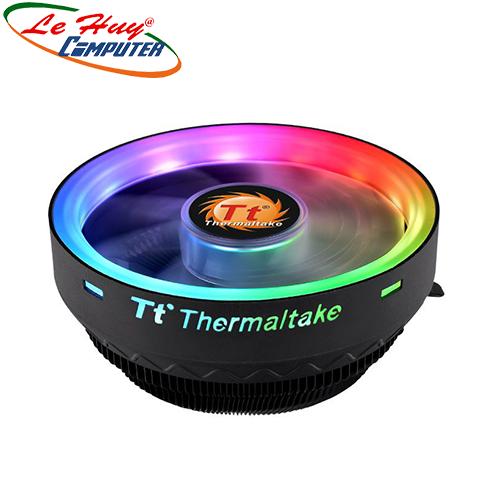 Tản Nhiệt Khí Thermaltake UX100 ARGB Lighting (CL-P064-AL12SW-A)