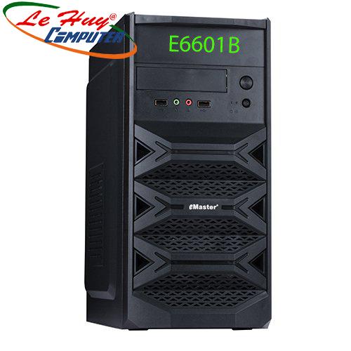 Vỏ máy tính Emaster E6601B