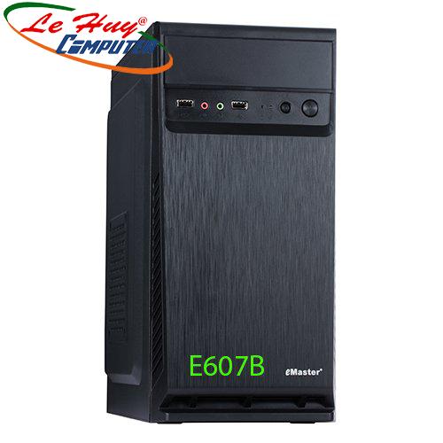 Vỏ máy tính Emaster E6607B