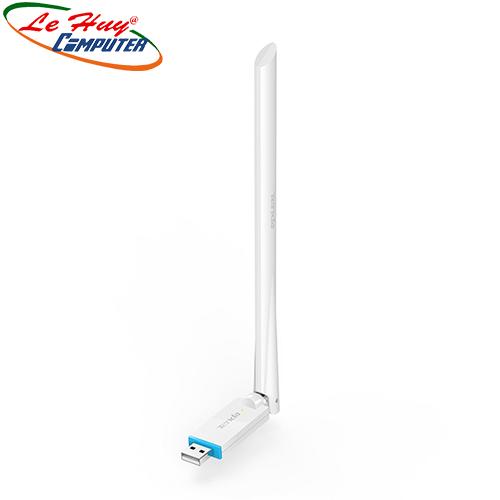 USB WIFI Tenda U2 tốc độ 150Mbps