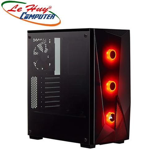 Vỏ máy tính Corsair SPEC-DELTA RGB CC-9011166-WW