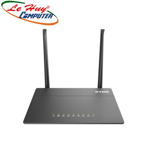 Thiết bị mạng - Router D-Link DIR-806A AC750 Dual Band