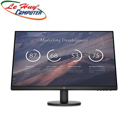 Màn hình máy tính HP P27v G4 9TT20AA 27 inch FHD IPS