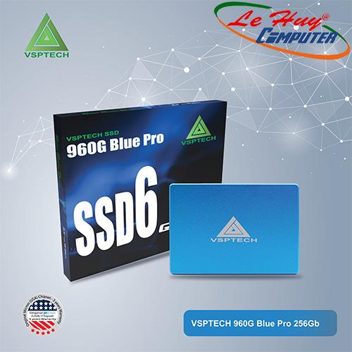 SSD VSPTECH 256GB (960G Blue) SATA 2.5