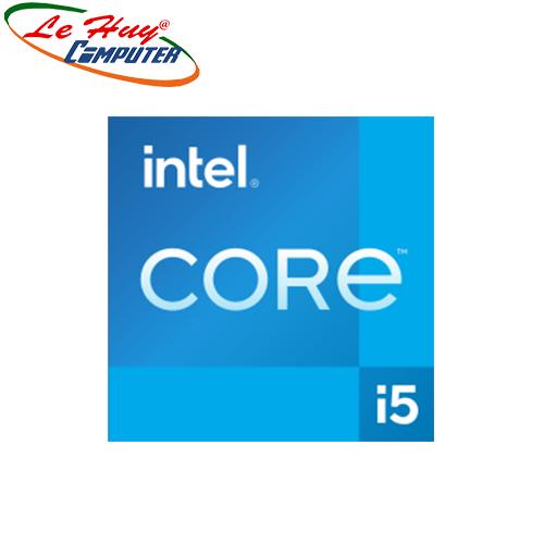 CPU Intel Core i5-11400F (2.6GHz Turbo 4.4GHz, 6 nhân 12 luồng, 12MB Cache, 65W) – LGA 1200 Chính Hãng