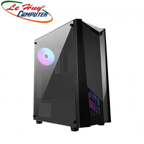 Vỏ máy tính MSI MAG SHIELD 110R (kèm 2 fan)
